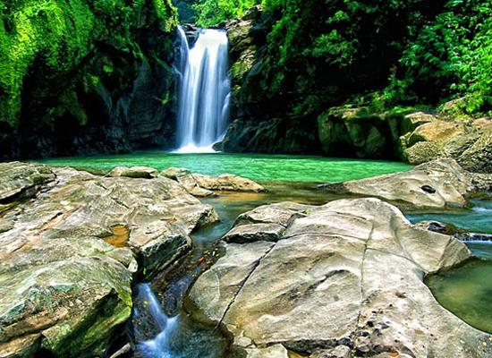 Chasing Water Falls Tour