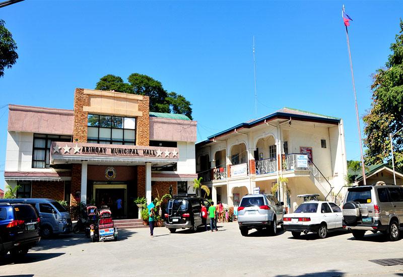 Aringay, La Union